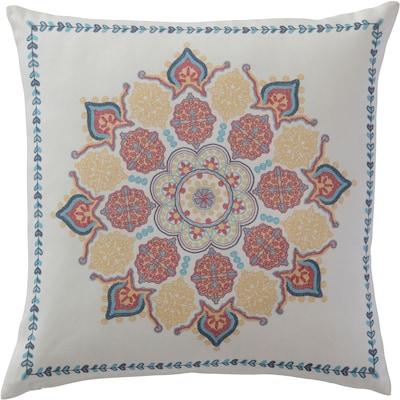 ALVGJERD Cushion cover, multicolour, 50x50 cm