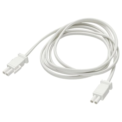 ANSLUTA intermediate connection cord 2 m