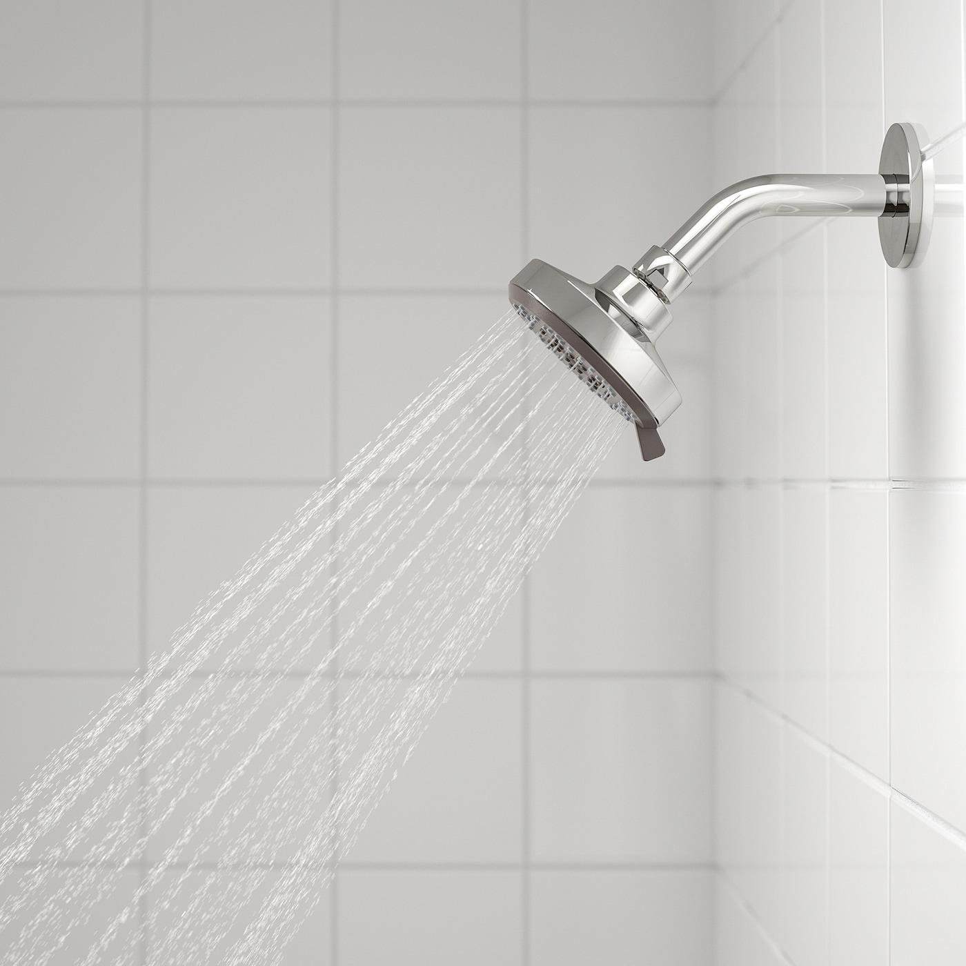 shower head,