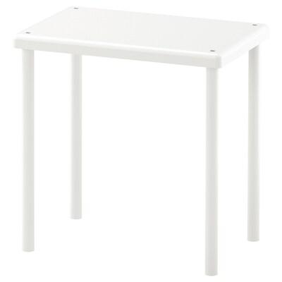 DYNAN add-on shelf white 40 cm 27 cm 40 cm