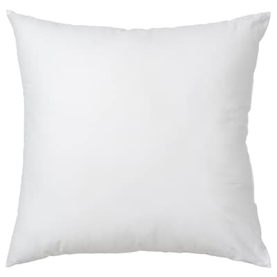 FIALISA Cushion pad, white, 50x50 cm