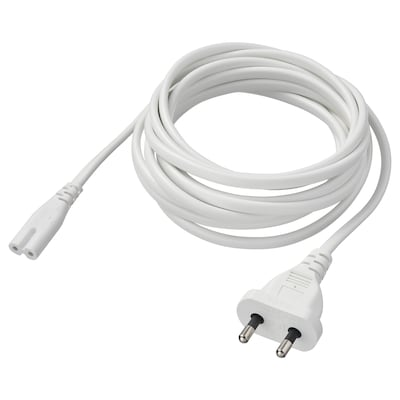 FÖRNIMMA Power supply cord, 3.5 m