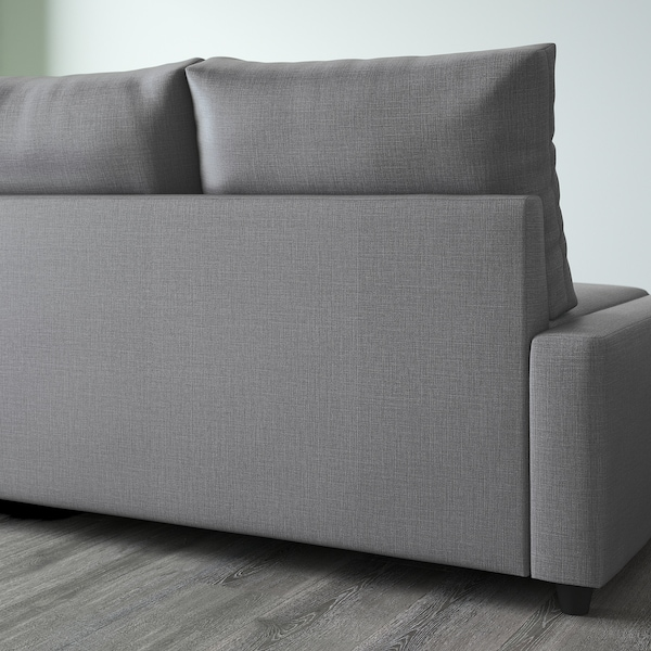 Friheten Corner Sofa Bed With Storage