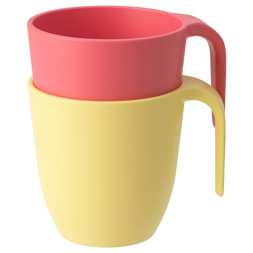 IKEA HEROISK Mug