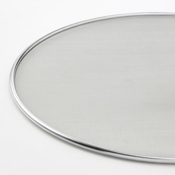 KLOCKREN Splatter screen, 34 cm