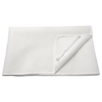 LENAST Waterproof mattress protector, 80x200 cm