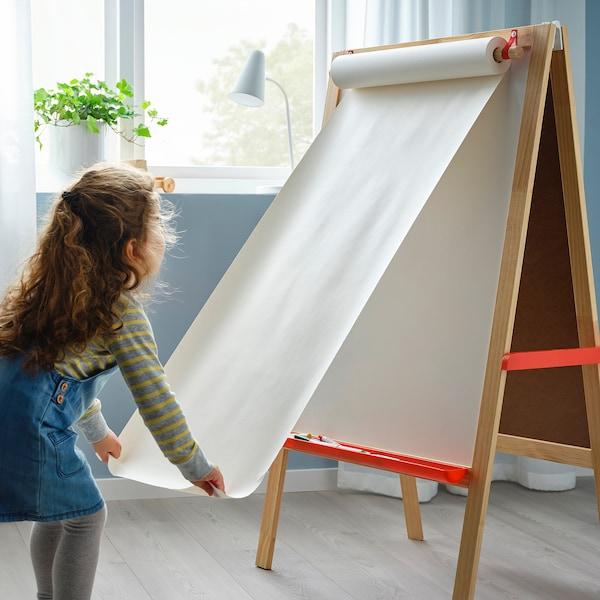 MÅLA Drawing paper roll, 30 m