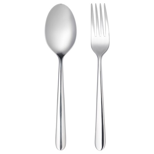 IKEA MARTORP Fork and spoon