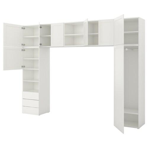 IKEA PLATSA Wardrobe