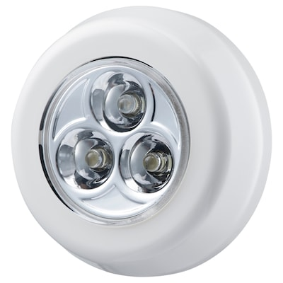 RAMSTA LED minilamp battery-operated white 2 cm 7 cm