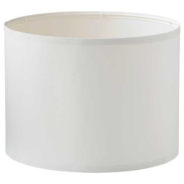 RINGSTA lamp shade white 42 cm 31 cm