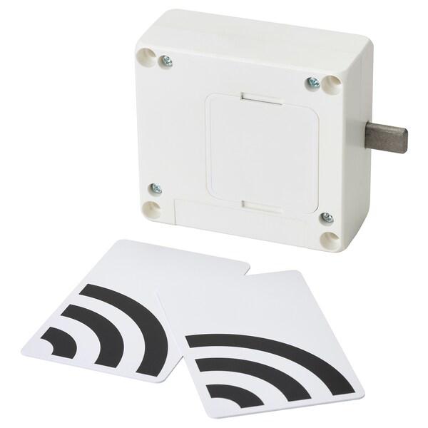 ROTHULT smart lock white