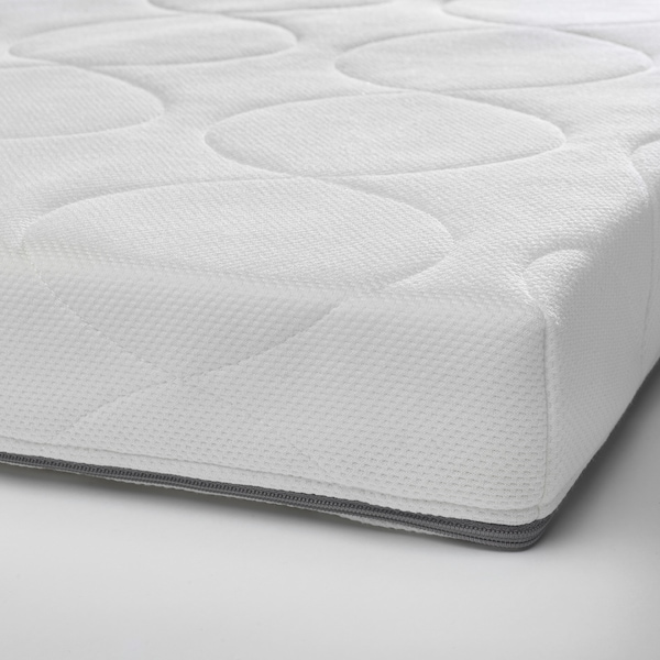 SKÖNAST Foam mattress for cot, 60x120x8 cm