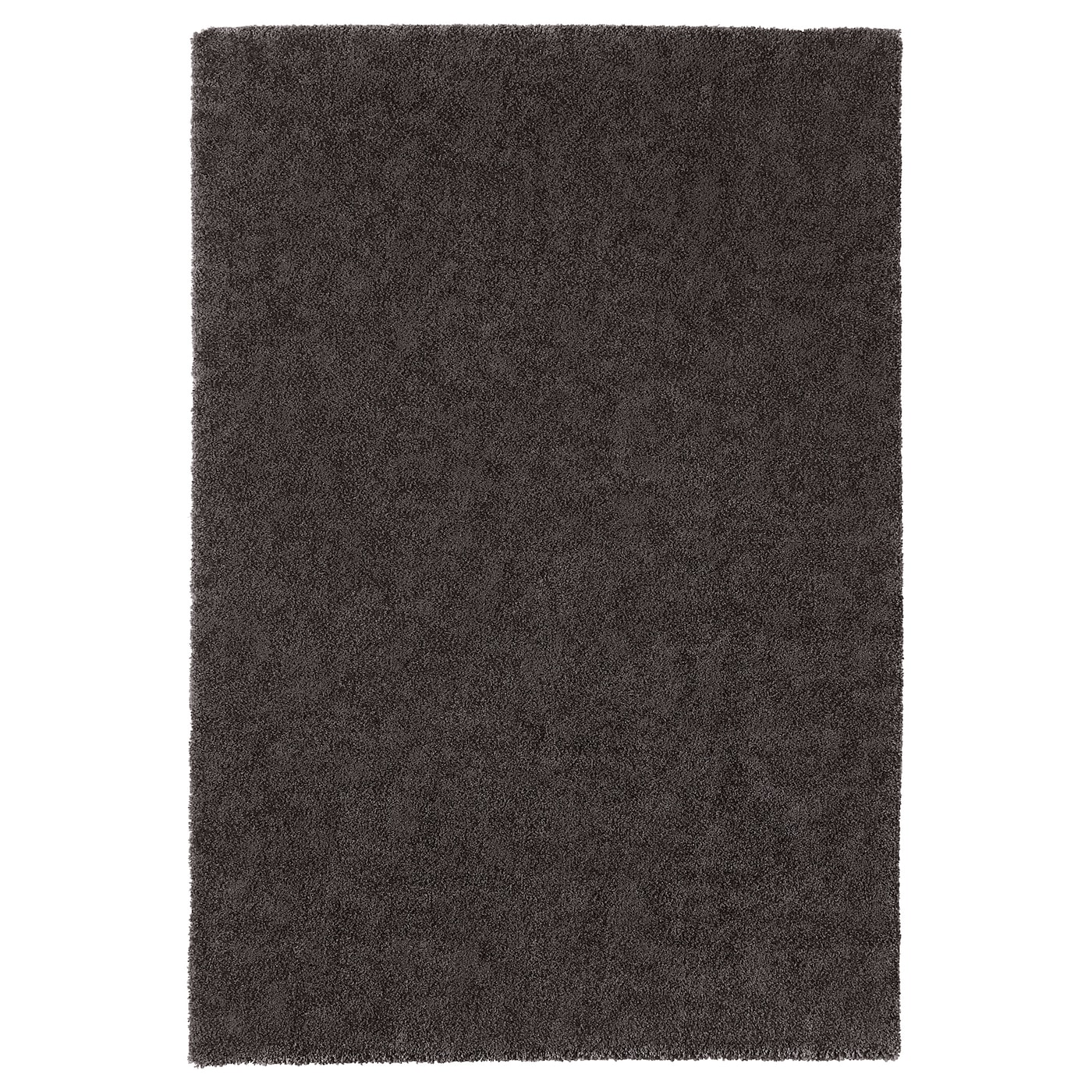 Rug Low Pile Stoense Dark Grey