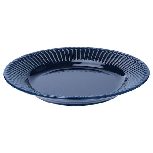 IKEA STRIMMIG Side plate