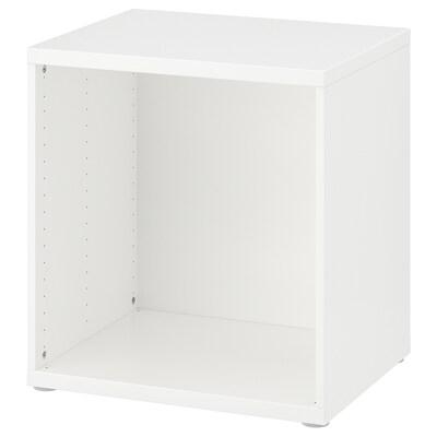 STUVA Frame, white, 60x50x64 cm
