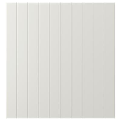 SUTTERVIKEN door white 60 cm 64 cm 2.0 cm