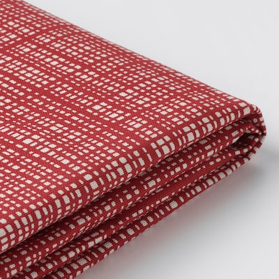VIMLE Cover for corner section, Dalstorp multicolour