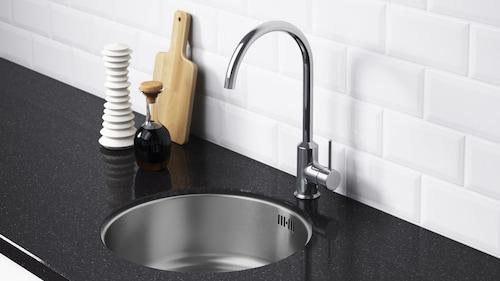 METOD Kitchen taps & sinks