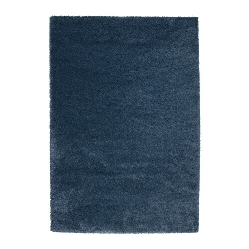 dum tappeto pelo lungo 133x195 cm ikea