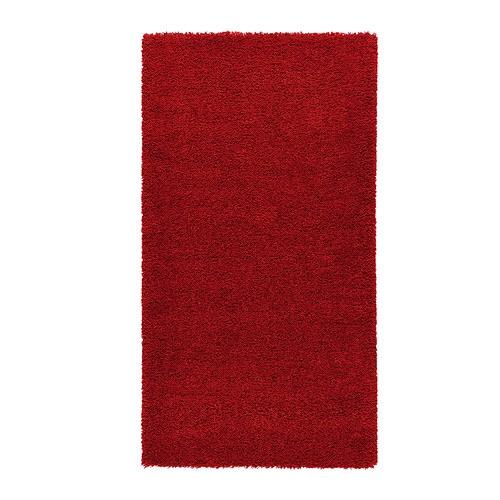 Dum tappeto pelo lungo 80x150 cm ikea - Ikea tappeto bagno rosso ...