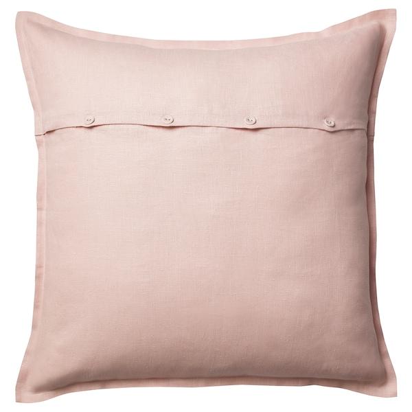 Ikea Cuscini Da Letto.Aina Fodera Per Cuscino Rosa Pallido Ikea