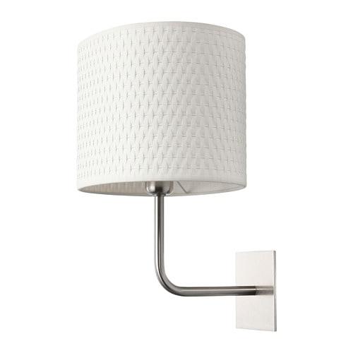 Al ng lampada da parete ikea - Applique da parete ikea ...