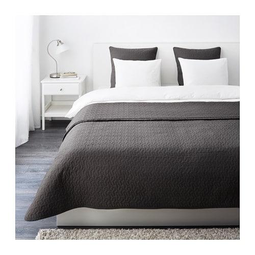 Alina copriletto e 2 fodere per cuscino 260x280 65x65 cm - Fodere per poltrone ikea ...