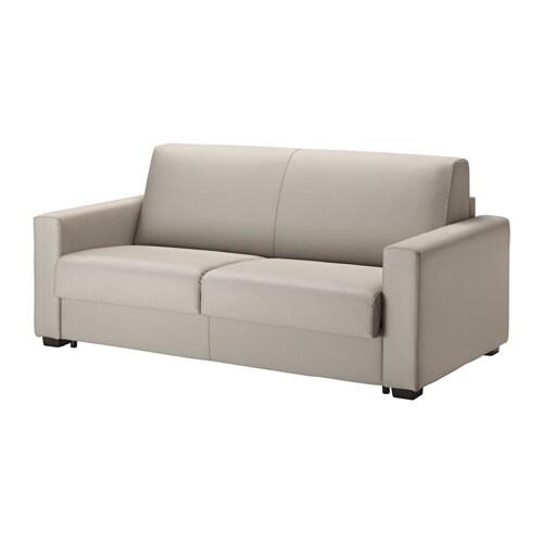 AMMENÄS Divano letto a 3 posti IKEA Sfrutta al meglio lo spazio ...