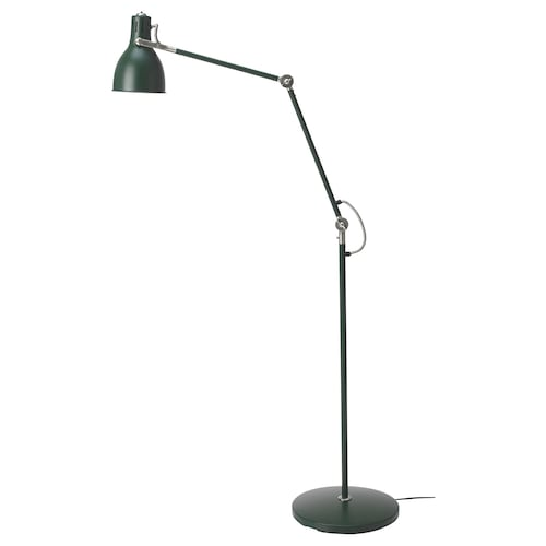 IKEA ARÖD Lampada da terra/lettura