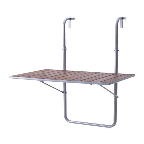 Arres tavolo da balcone ikea for Tavolo e sedie da balcone
