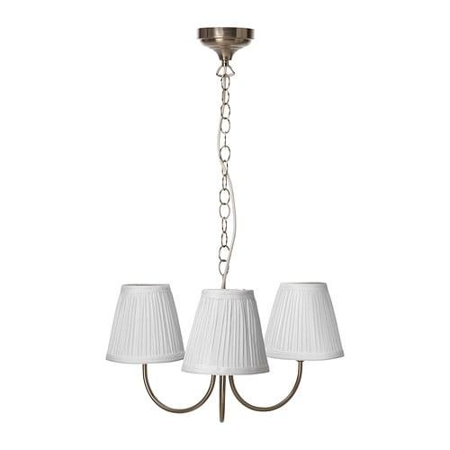 Rstid lampada a sospensione a 3 bracci ikea - Ikea lampada a sospensione ...