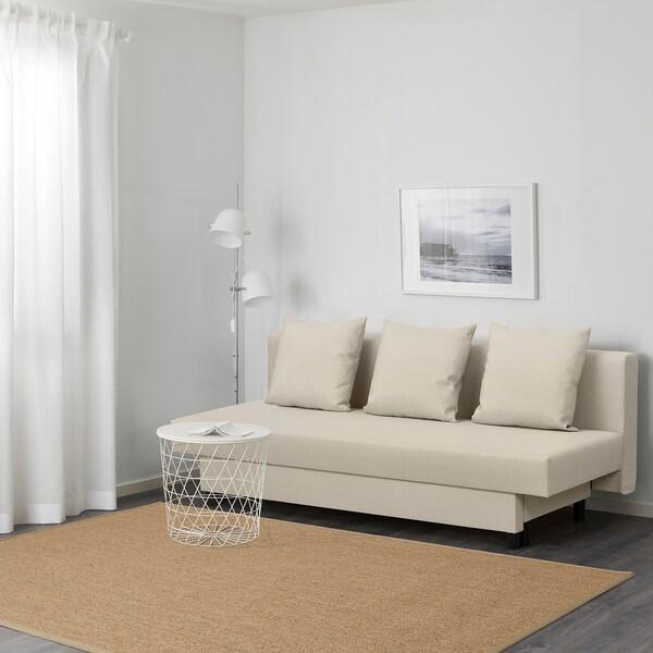 IKEA ASARUM Divano letto a 3 posti
