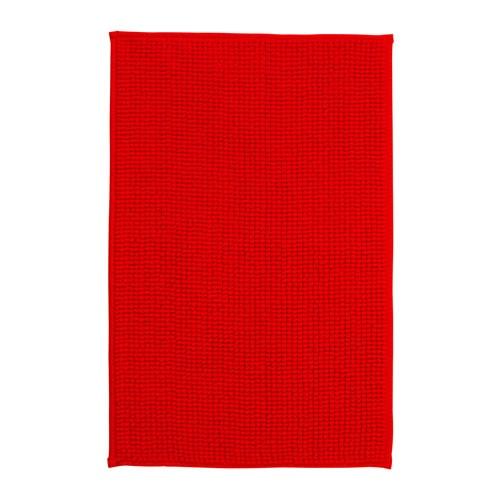 Badaren tappeto per bagno ikea - Tappeto bagno rosso ...