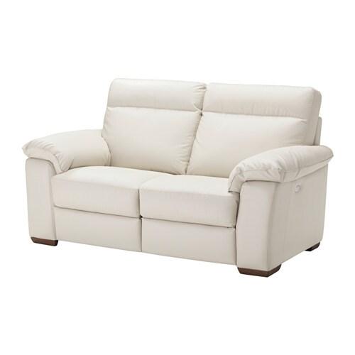 Balebo divano 2 posti sedile schienale reg kimstad bianco sporco ikea - Dimensioni divano 2 posti ...