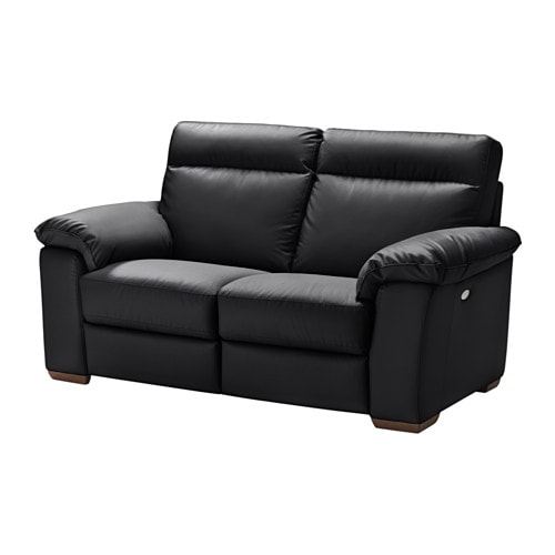 Balebo divano 2 posti sedile schienale reg ikea - Divano letto in pelle ikea ...