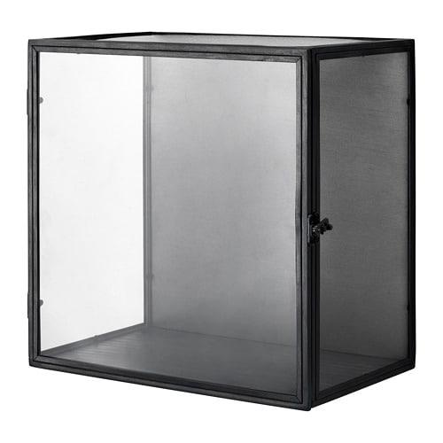 barkhyttan minivetrina ikea. Black Bedroom Furniture Sets. Home Design Ideas