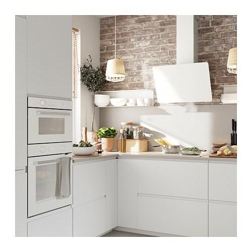 BEJUBLAD Piano cottura a induzione/Bridge - IKEA