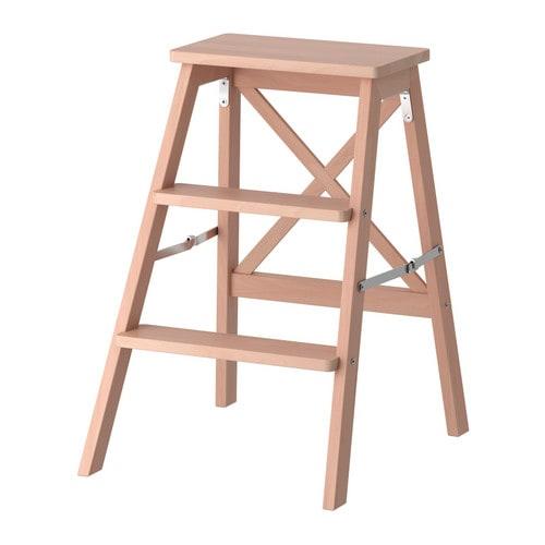 Bekv m scaletta a 3 gradini ikea - Ikea scaletta bagno ...