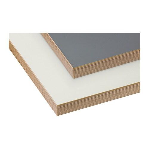 BERGSTENA Piano di lavoro double-face IKEA 25 anni di garanzia. Scopri i termini e le condizioni nell'opuscolo della garanzia.