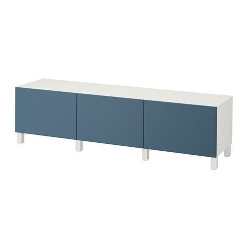 Best mobili con cassetti bianco valviken blu scuro - Guide per cassetti ikea ...