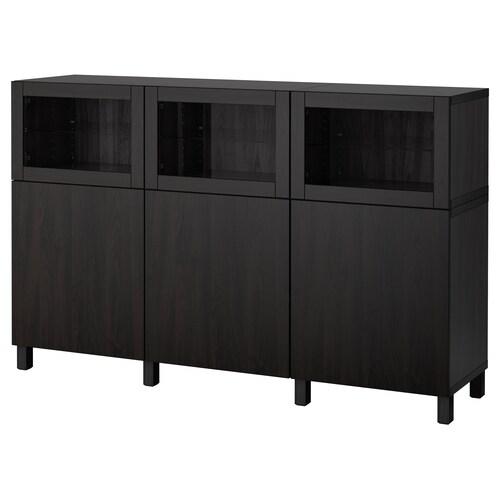 IKEA BESTÅ Mobile con ante
