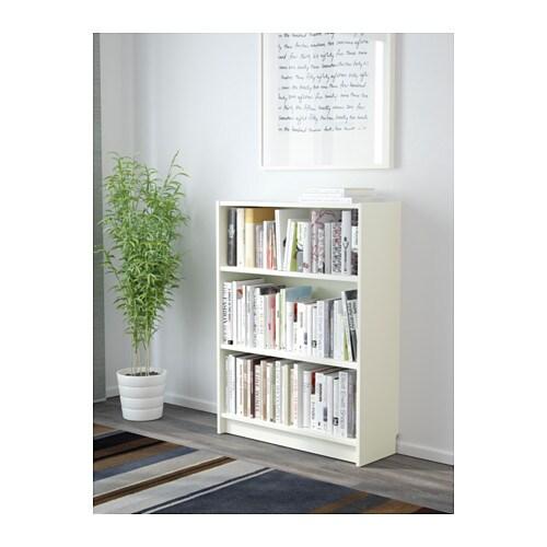 Mobile scaffale libreria salotto soggiorno ikea billy - Ikea libreria billy ...