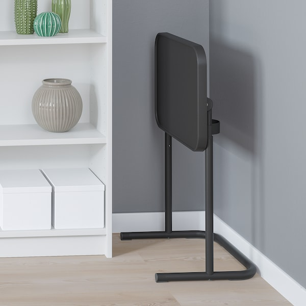 BJÖRKÅSEN Supporto per PC portatile, antracite
