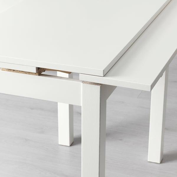 apertura tavolo ikea allungabile