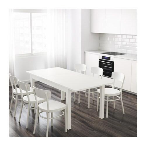 Emejing tavolo cucina allungabile ikea ideas ameripest - Tavolo rotondo bianco allungabile ikea ...
