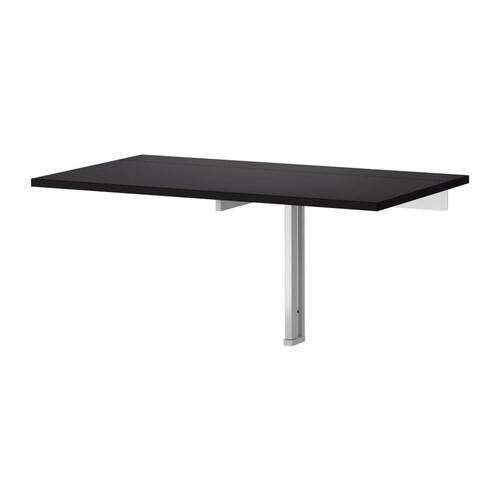 Bjursta tavolo ribaltabile da parete ikea - Tavolo a ribalta da parete ...