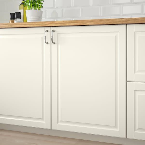 BODBYN Anta, bianco sporco, 60x60 cm