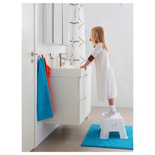 BOLMEN Scalettasgabello, bianco IKEA IT