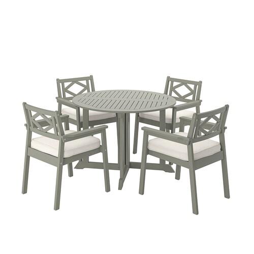 Sedie E Tavoli Da Esterno Ikea.Mobili Da Giardino Da Pranzo Ikea
